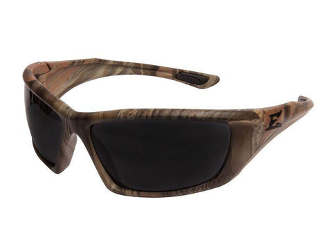 Robson Forest Camouflage Polarized Safety Glasses - TXR416CF
