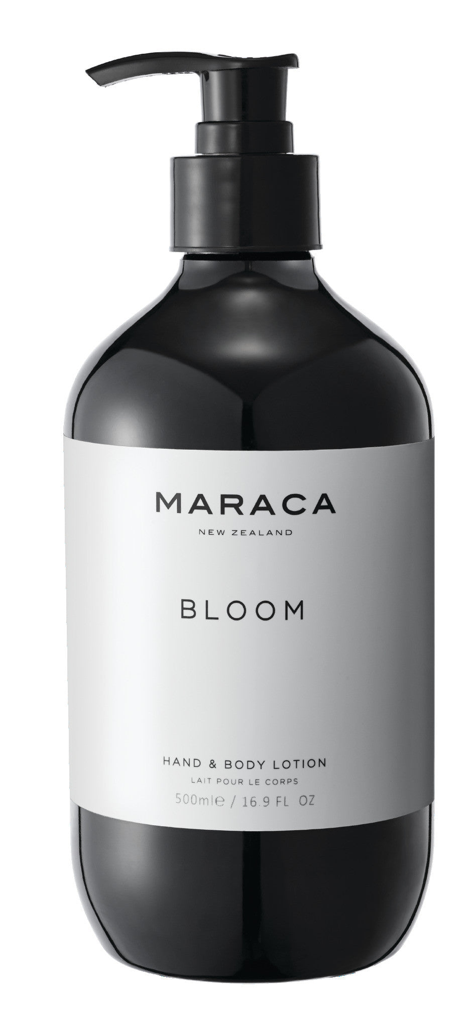 Maraca Bloom Hand & Body Lotion