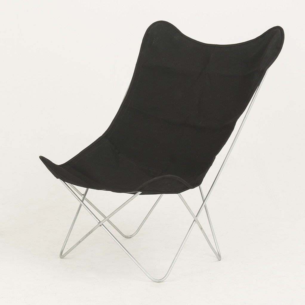 Butterfly chair black - Butterfly Chair