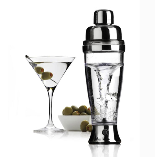 Electric Cocktail Shaker