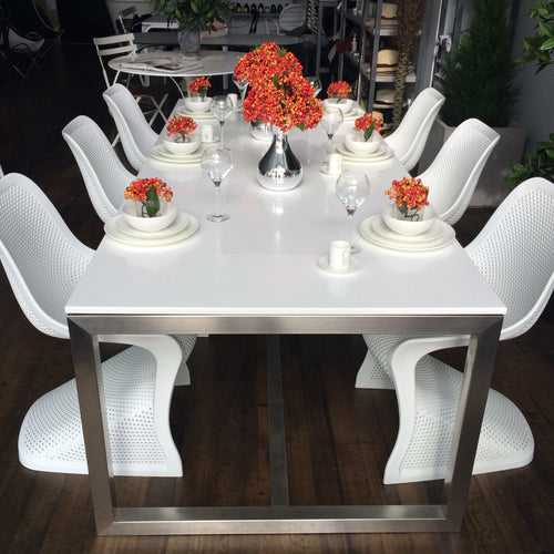 Bon Accord Illuminare Table