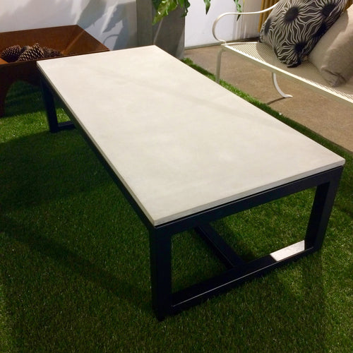 Bon Accord Coffee Table