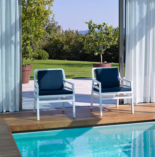 Riviera Outdoor Chair