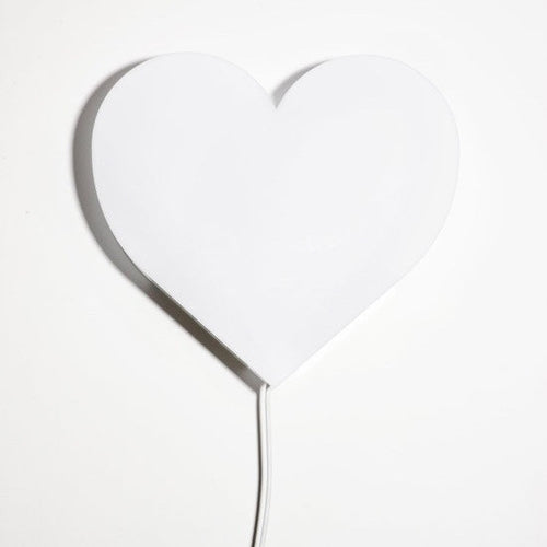 Heart Shaped Kiss Light