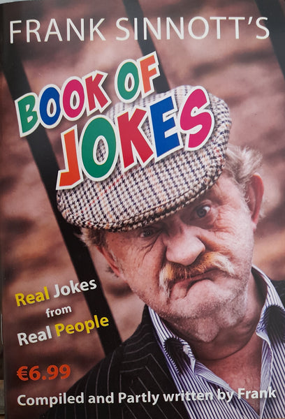 Book of Jokes (Frank Sinnott)