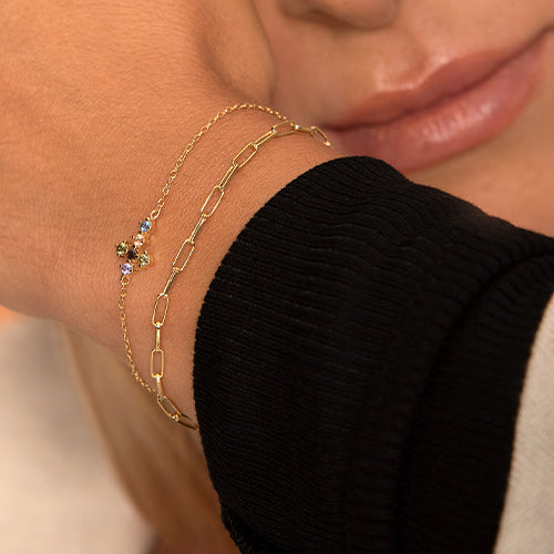 PULSERA HOLLY