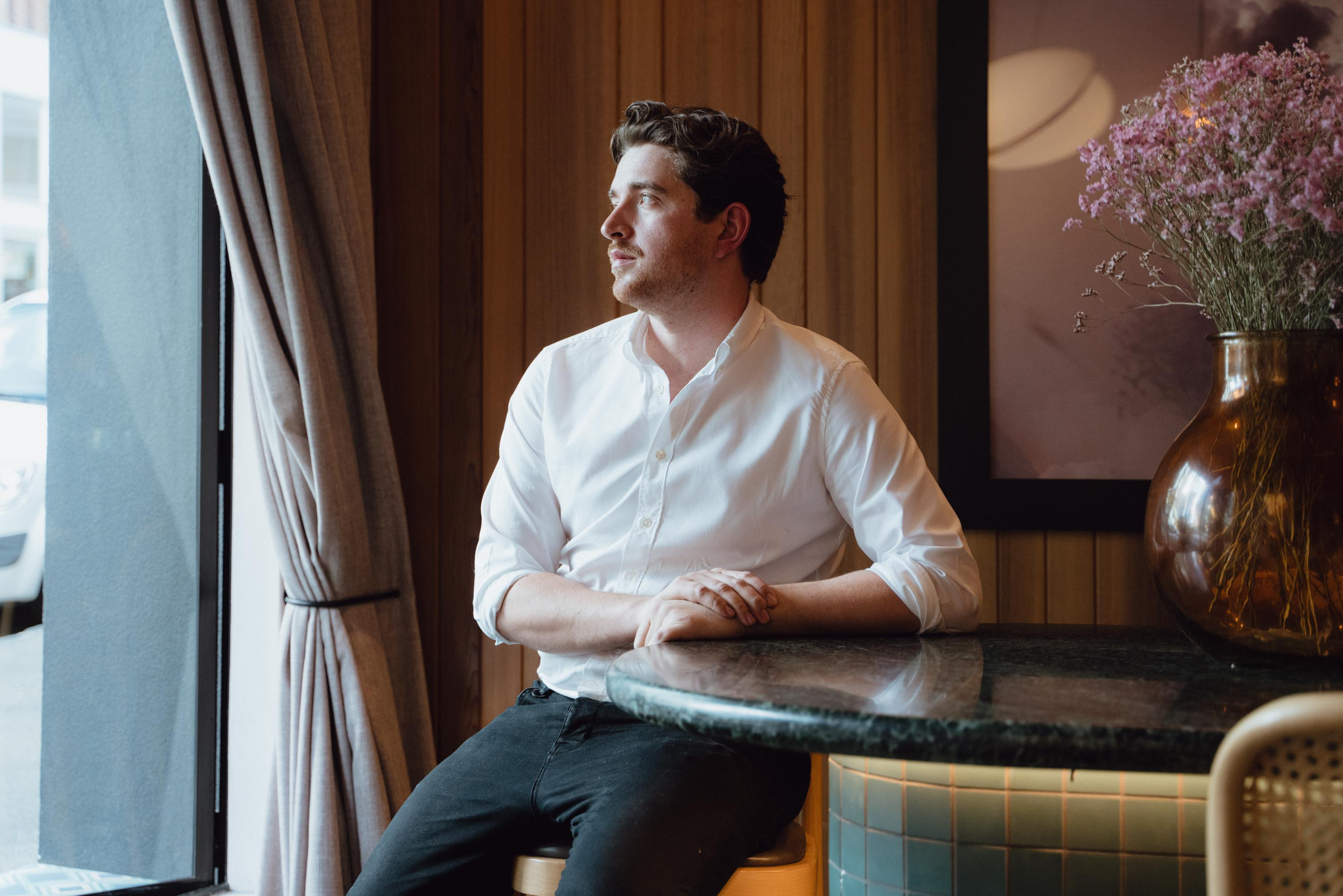 Crane Brothers | How Alfie Ingham Is Reinventing The Classics At Hugo's Bistro