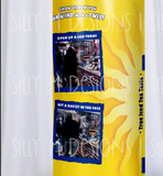 Twisted Tea Whoop-Ass Tumbler Template
