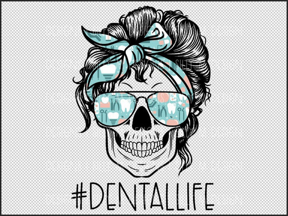 #dentallife PNG