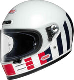 SHOEI GLAMSTER RESURRECTION TC-10 bukósisak