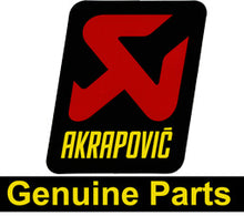 Load image into Gallery viewer, AKRAPOVIC S-H2SO1-MT Honda CRF250 kipufogó