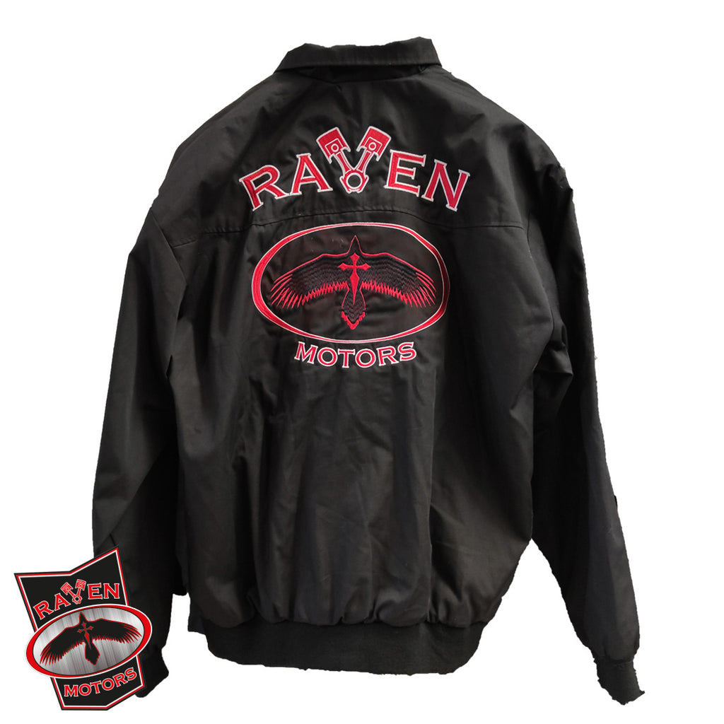 Raven Motors Herrington
