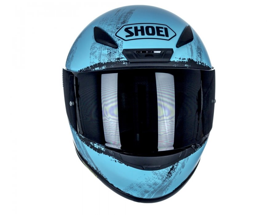 SHOEI NXR SHOREBREAK  TC-2 bukósisak