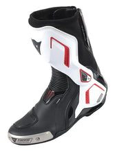 Load image into Gallery viewer, DAINESE TORQUE D1 OUT black/white/lava-red csizma