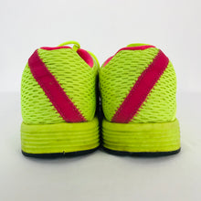 Load image into Gallery viewer, Nike Unisex LunarSpider Running Trainers | UK6.5 | Neon Yellow