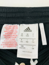 Load image into Gallery viewer, Adidas Youth Climalite Sport Football Shorts | YXS | Black