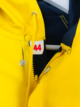 Load image into Gallery viewer, Modas Vintage Fisherman's Rain Coat Jacket | L UK12-14 | Yellow