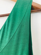 Load image into Gallery viewer, Phase Eight Women's Elegant Twist Maxi Dress | UK10 | Green