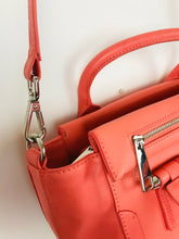 Load image into Gallery viewer, Nine West Women Satchel Bag | Medium | Pink Coral