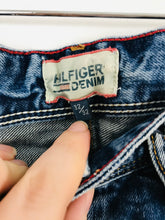 Load image into Gallery viewer, Tommy Hilfiger Denim Men's Straight Fit 85 Jeans | 32 M | Blue