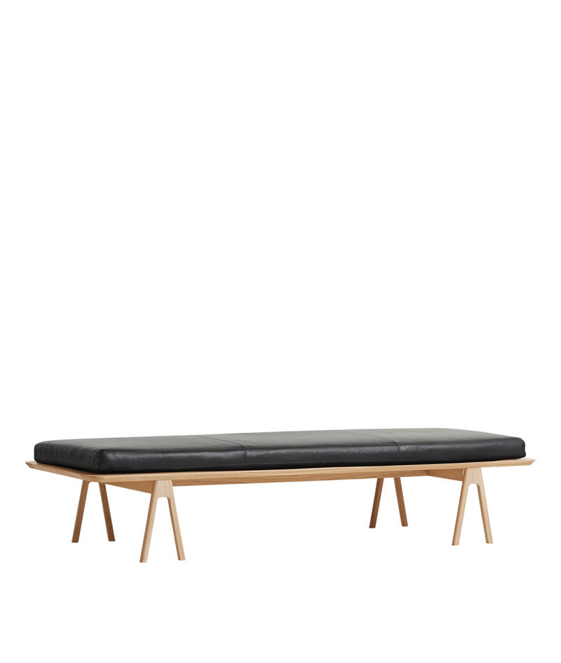 Level Daybed - Eg/Sort