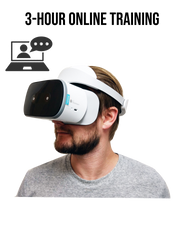 Virtual Reality Online Training