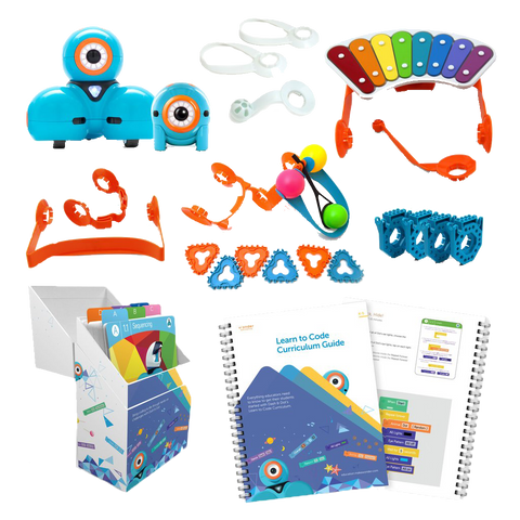 Wonder Pack Curriculum Bundle