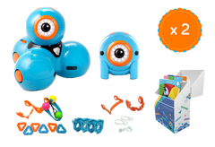 Dash and Dot Club Pack