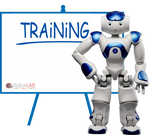 NAO Training / Professional Development