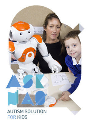 ASK NAO - Robot for Autism