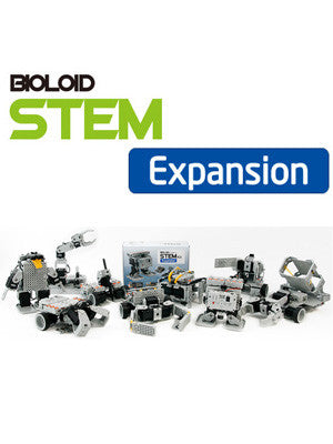 BIOLOID STEM Expansion
