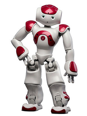 NAO Evolution V5 red