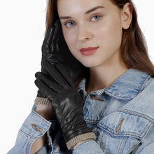 Load image into Gallery viewer, women's fashion gloves