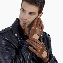 Load image into Gallery viewer, driving leather gloves