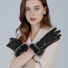 Load image into Gallery viewer, sheepskin gloves