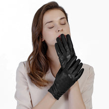 Load image into Gallery viewer, womens touchscreen gloves