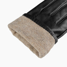 Load image into Gallery viewer, mens leather gloves