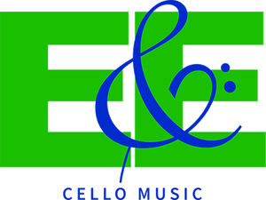 E & E Cello Music