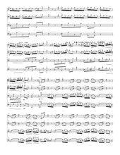 Load image into Gallery viewer, Fun for Cello Ensemble Vol. 2<br>Music for 4 Cellos:<br>Intermediate Series