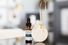 Sandalwood plant based fragrance oil and Zen Stone scent stones and Room Deodorizers  - Passive diffusers for aromatherapy
