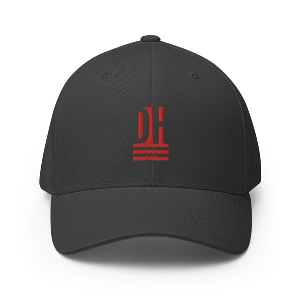 DxH Fitted Hat