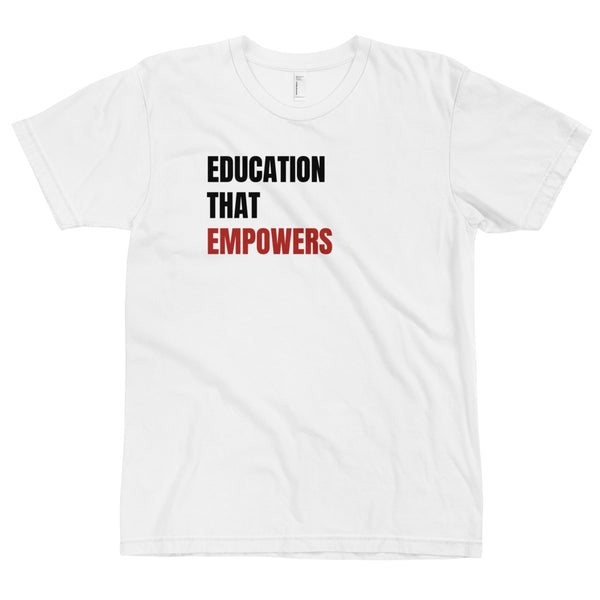 Education That Empowers