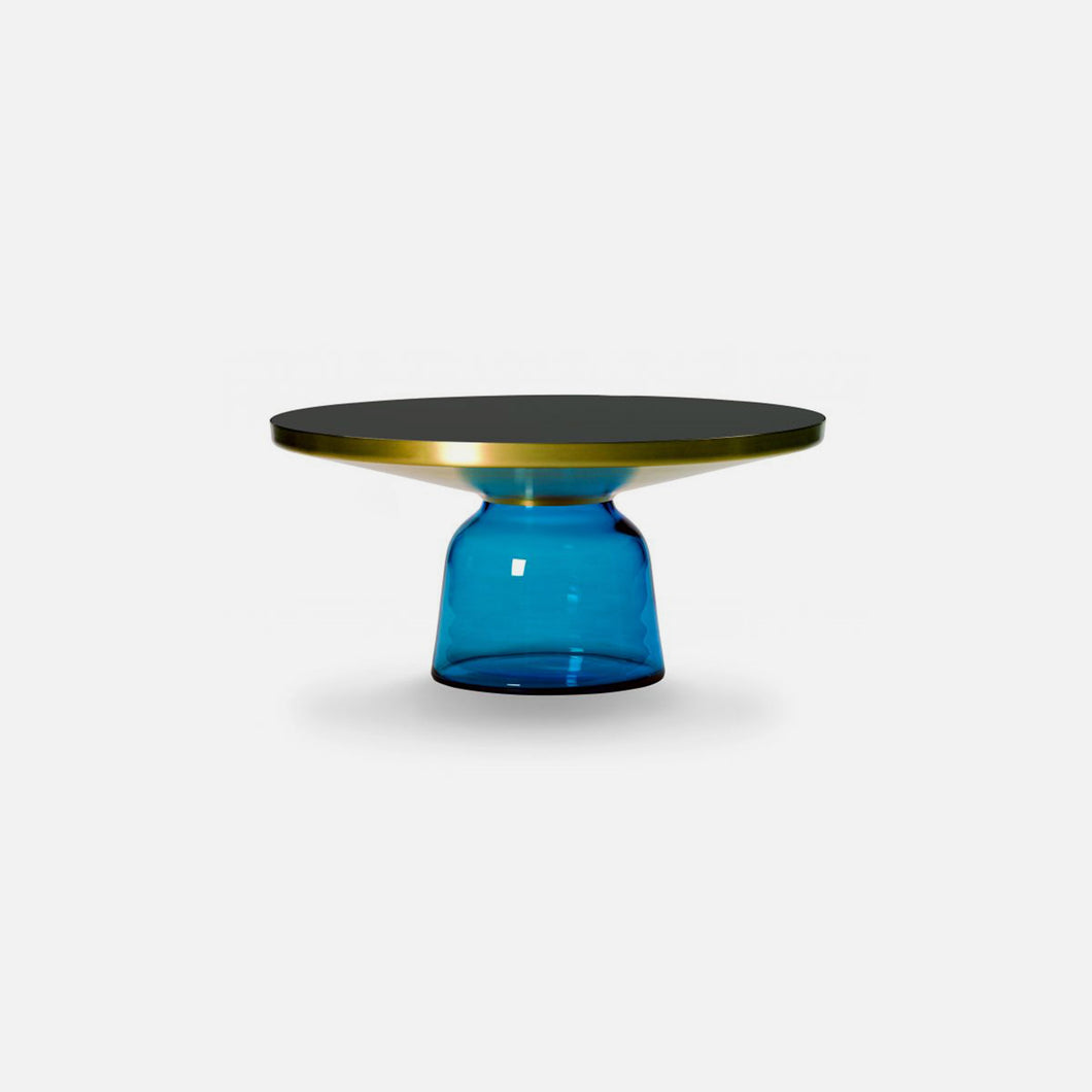 Bell Coffee Table Blu