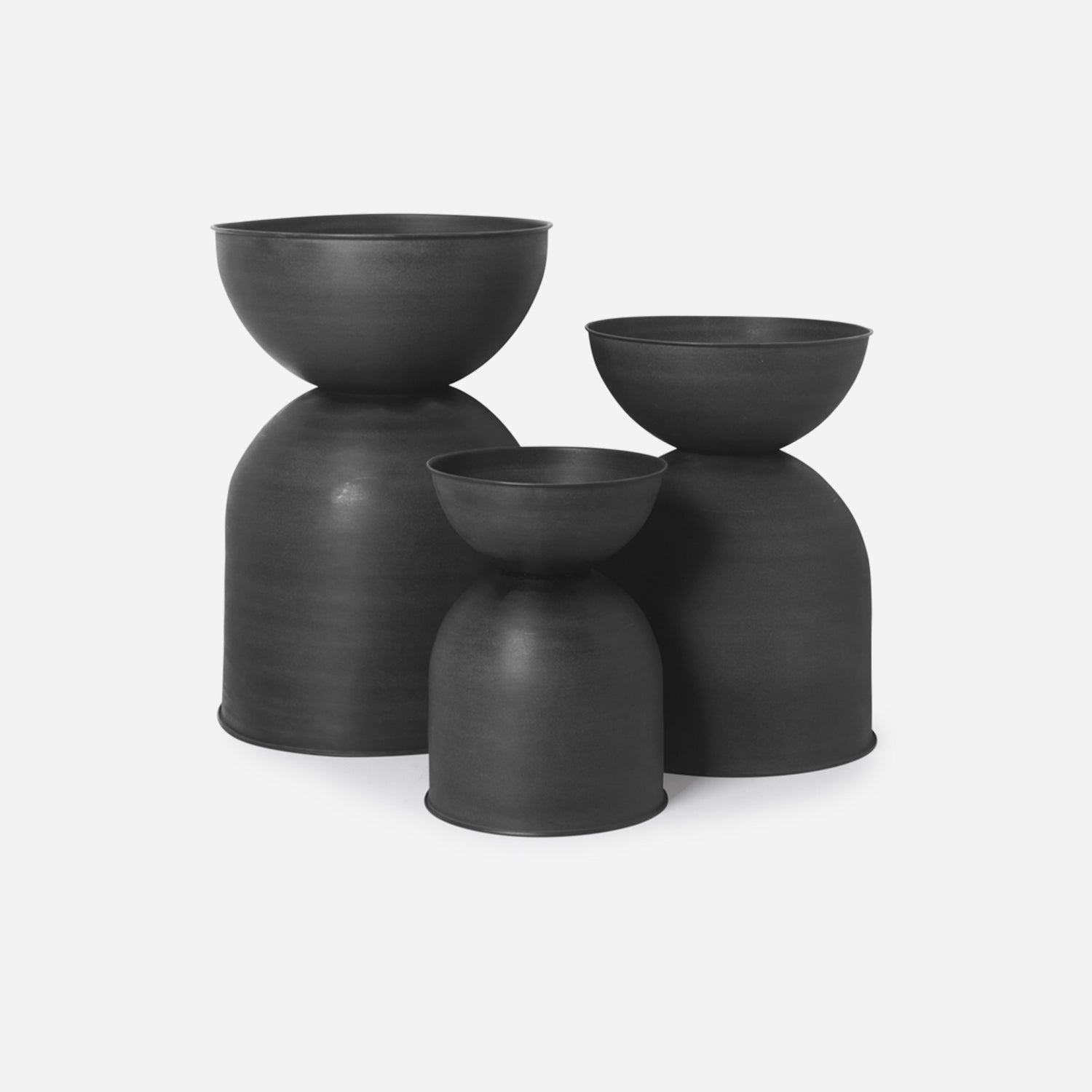 product-color-Hourglass Pots