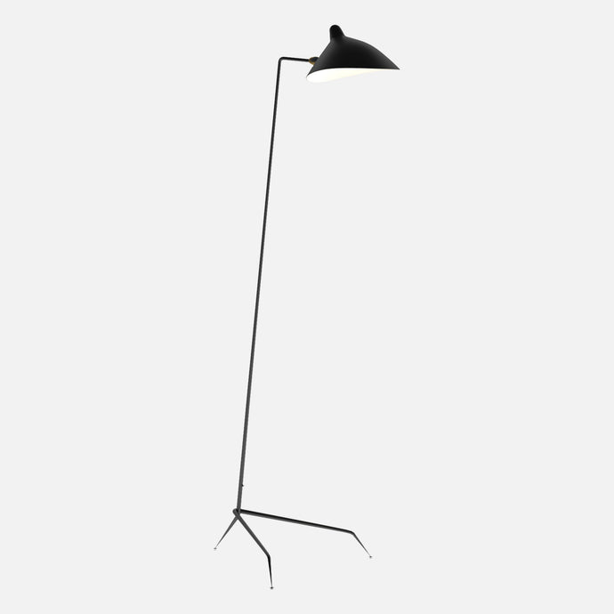 Floor lamp Serge Mouille
