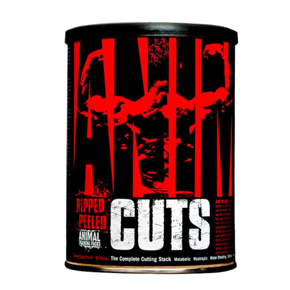 animal cuts 42 packs sarmsstore