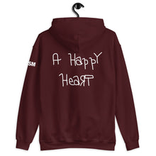 Load image into Gallery viewer, Blank Mind & Happy Heart Hoodie