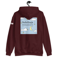 Load image into Gallery viewer, Nefelibata Hoodie