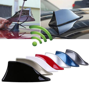 Car Decoration Antenna Lights
