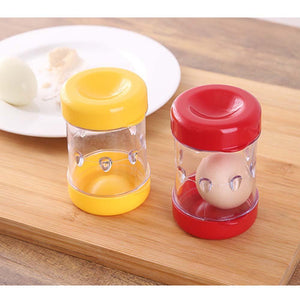 Hard Boiled Egg Shell Peeler